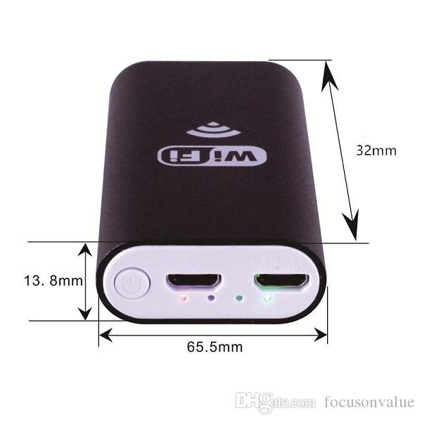 WiFi mini Inspection Camera 8mm HD 720P 6 led Waterproof Smart WIFI Endoscope Borescope For Smartphone Tablet PC Windows