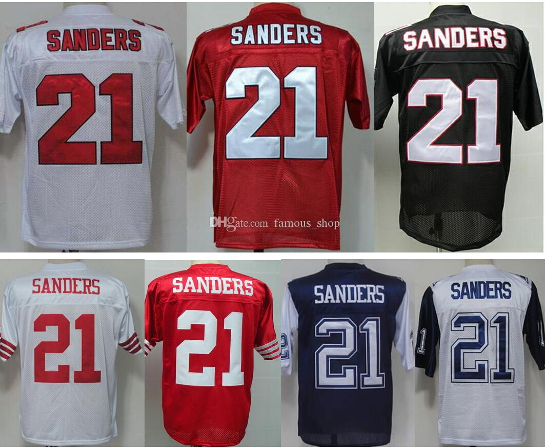 huge selection of 73d47 e5470 24 deion sanders jersey events