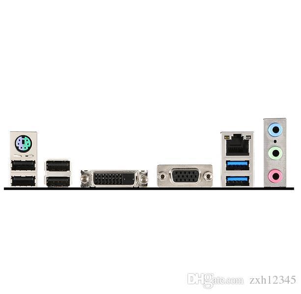 Pour MSI H110M PRO-VD 1151 DDR4 autre
