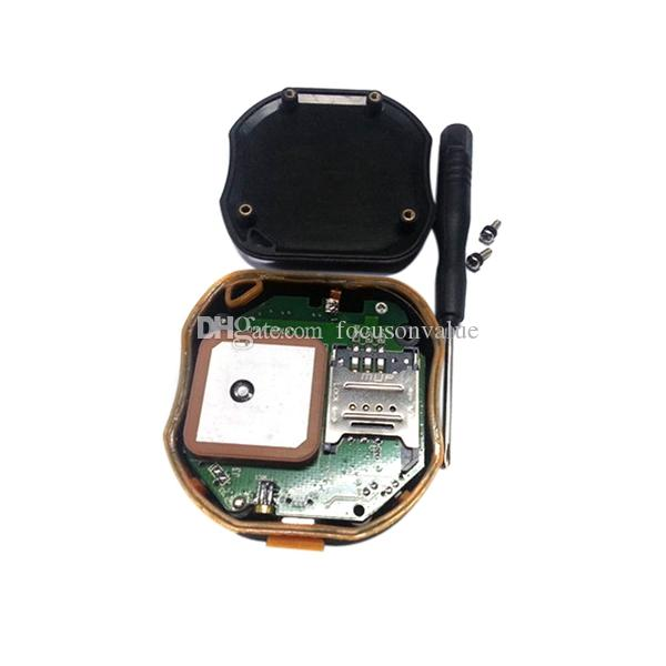 LK109 TK109 TKSTAR GPS محدد ماء مصغرة الشخصية GPS المقتفي سيارة GSM / GPRS المقتفي للحيوانات الأليفة الاطفال مجانا مدى الحياة ويب تتبع التطبيق