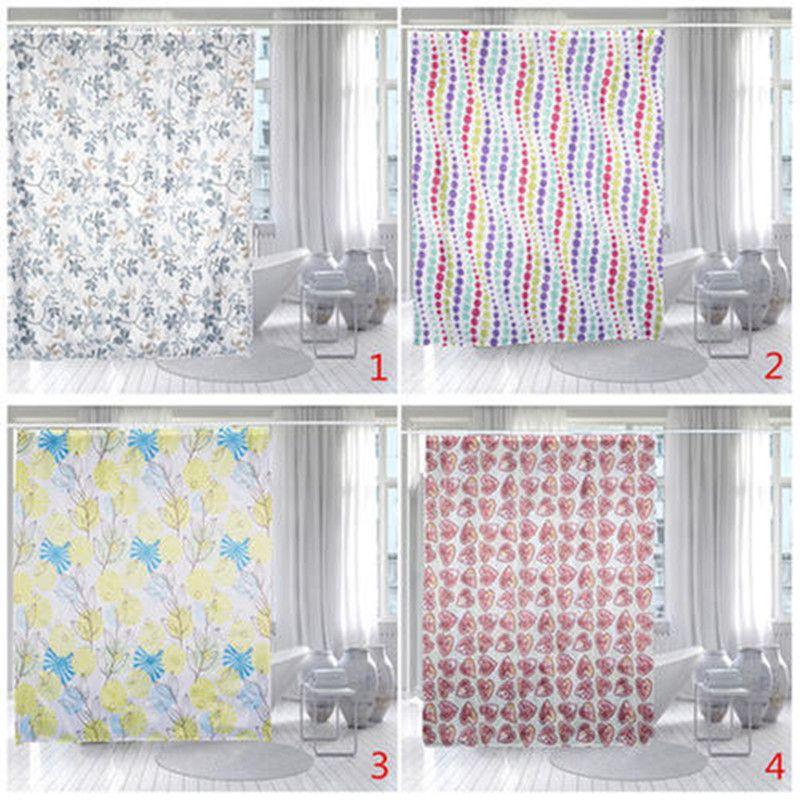 Acheter Polyester Imperméable À L\'eau 180cm * 180cm De Salle De ...