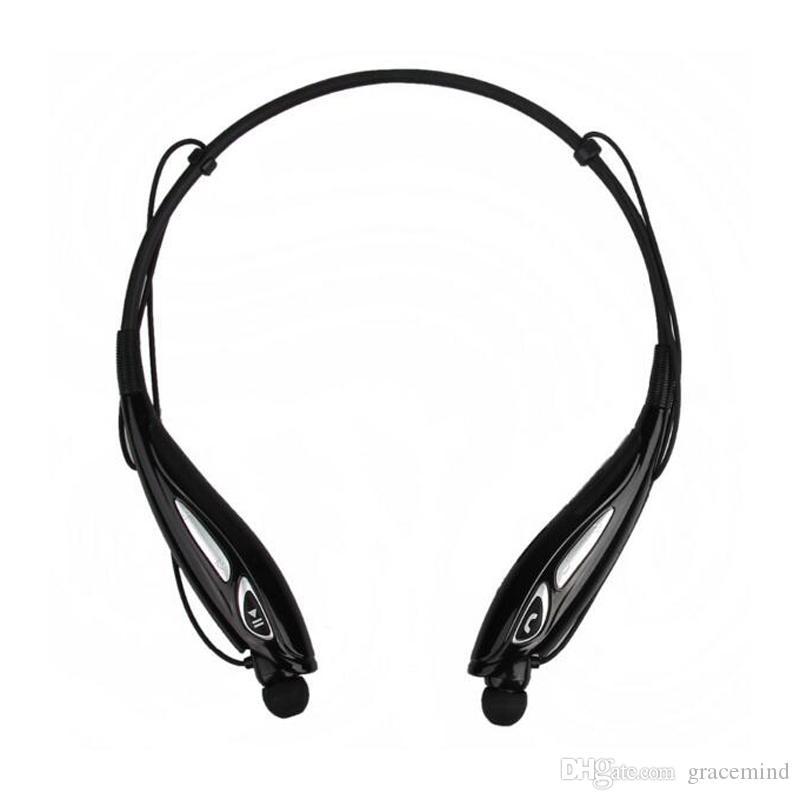 Cuffie Cellulari Neck Strap Auricolare Bluetooth TF 790 Auricolare Stereo  Senza Fili MTK 4.1 Con Microfono FM Radio TF Card Tutti Gli Smart Phone  Cuffie ... 4013e07801d3