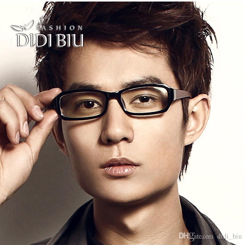 DIDI Radiation Protection Clear Glasses Men Computer Gaming Retro ...