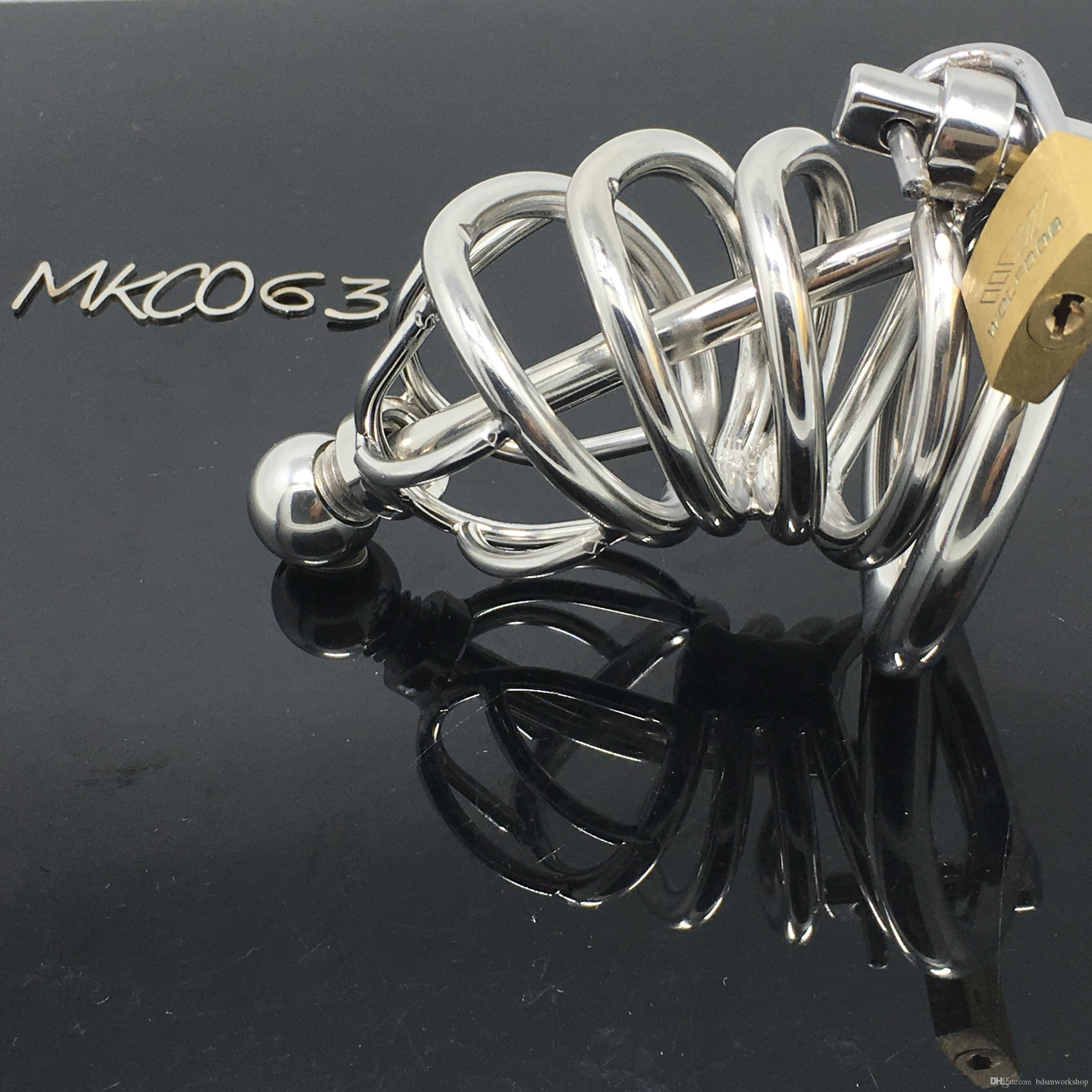 Best Electric Shock Chastity Devices Cheap Chastity Devices Urethral Tubes