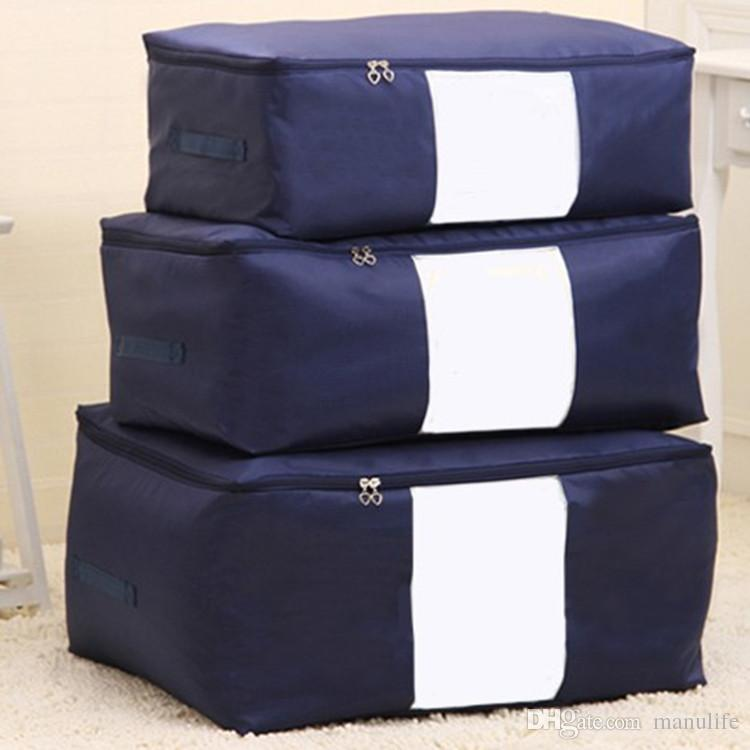 Quilt Storage Bags Oxford Luggage Bags S Xxl Home Storage ... : quilt storage bags - Adamdwight.com