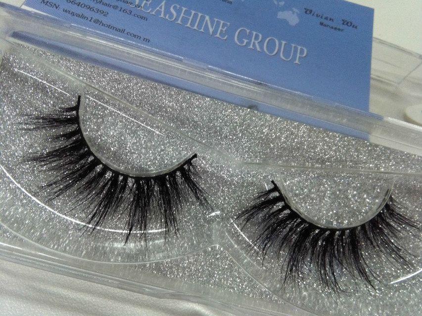 3D Lashes False Eyelashes Natural Makeup 3d Mink Lashes Eyelash Extension Make Up real siberian mink strip eyelashes