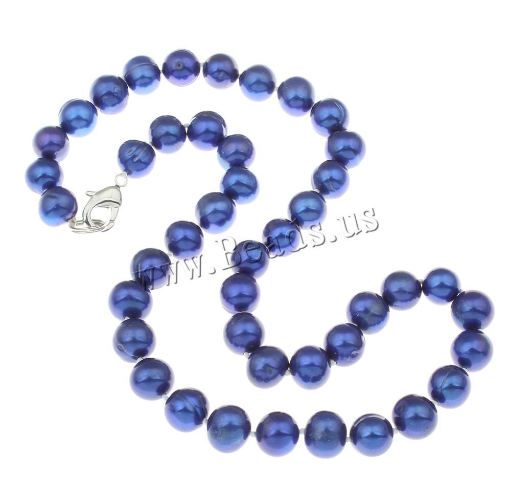 Bijoux de perle de culture d'eau douce naturels définit 2016 concepteurs pour hommes bracelet boucle d'oreille collier