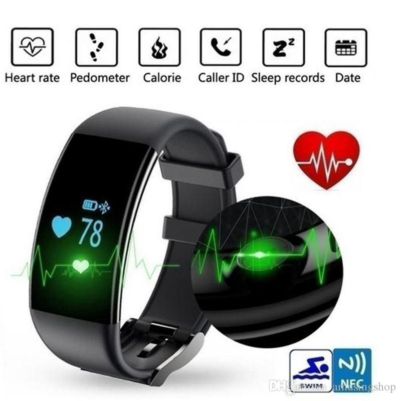 Original Stock Bluetooth Smartwatch Smart Watch D21 ...