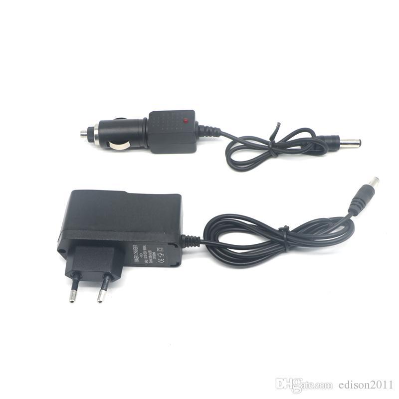 Edison2011 12V Светодиодный наводнение 10 Вт 20 Вт 30 Вт 50 Вт Водонепроницаемый IP65 Перезаряжаемый портативный прожектор прожектор прожектора прожектора для кемпинга