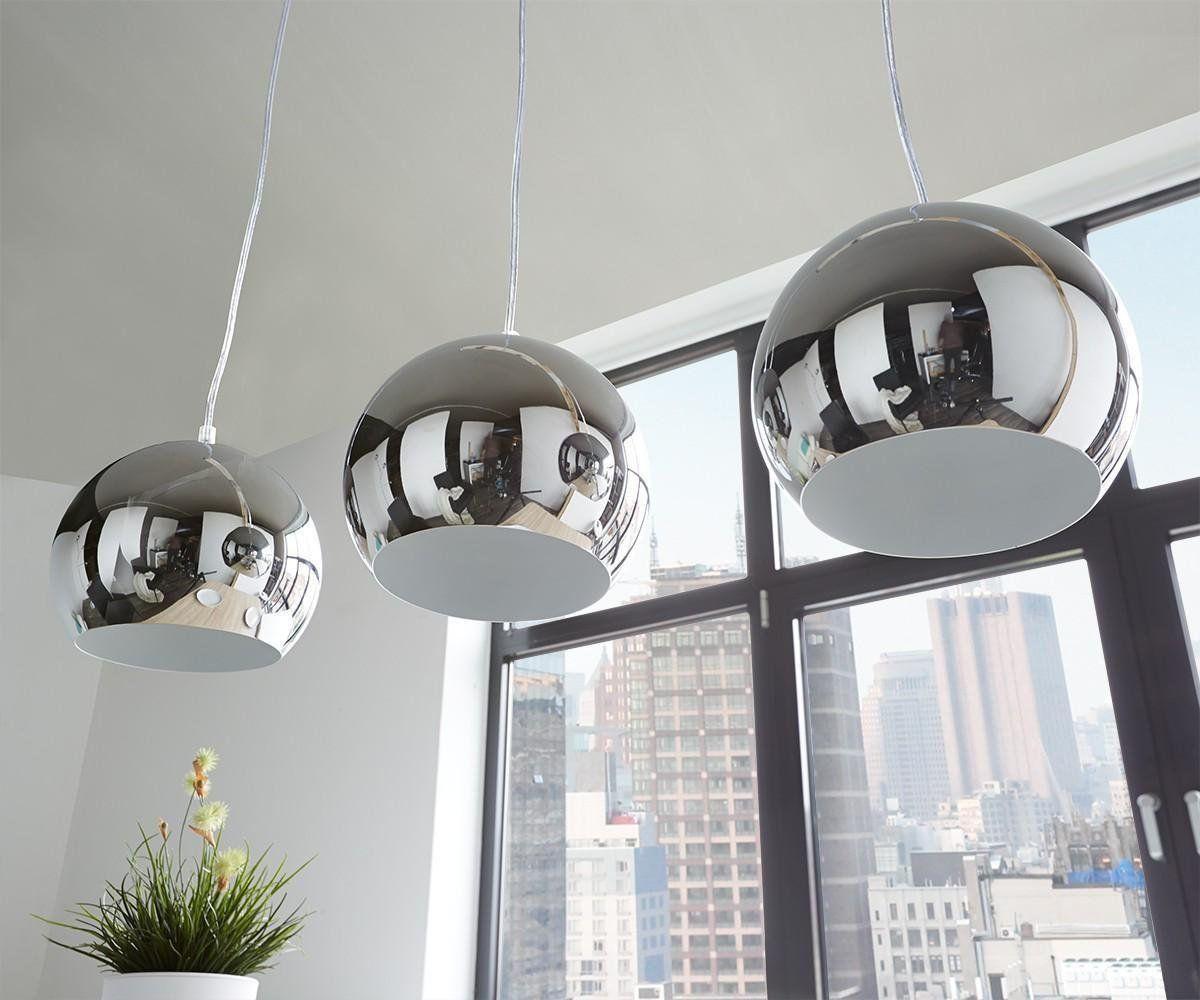 Grosshandel Modern Saves Elegant Pendel Hangeleuchte Silberfarben
