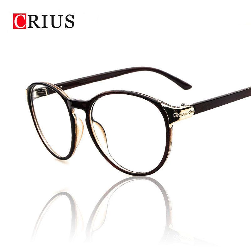 2018 Wholesale D Women\'S Glasses Frame Eyeglasses Optical Big Frame ...