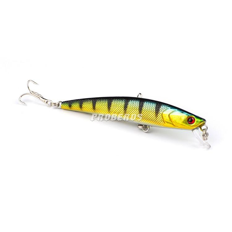 Wholesale Promotional price Artificial bait High Quanlity Minnow fishing lures 9cm 8.2g ABS plastic pencil hard Baits