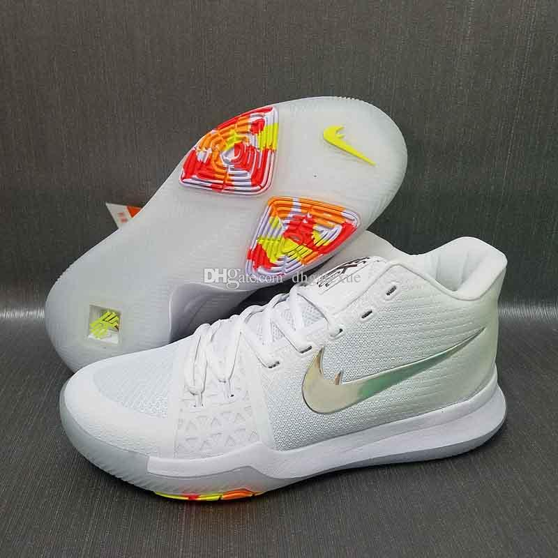 half off 2151c ad6f2 cheapest kyrie 3 time to shine for sale va 0863a 22157