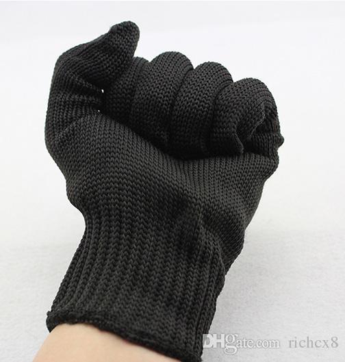 Prevent stab gloves protective gloves anti cutting gloves anti scratch wear protection glove industry