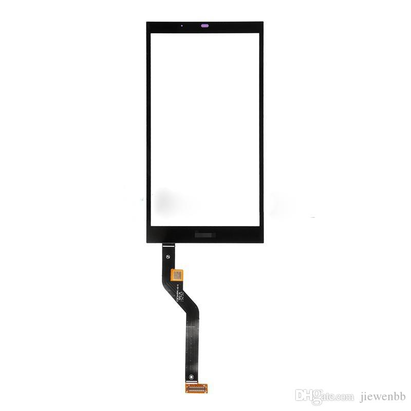 """High Quality 5.0"""" For HTC Desire 626 Touch Screen Digitizer Sensor Front Glass Lens Panel Black+Tracking Number"""