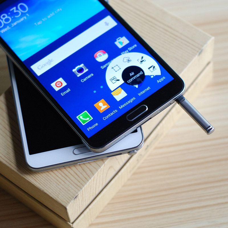 Refurbished Samsung Galaxy Note 3 N9005 32G 4G LTE 5.7 inch Quad Core Original NOTE3