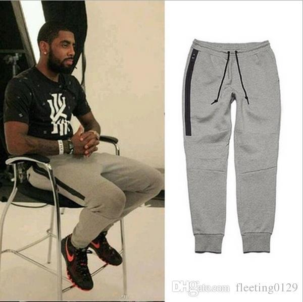 men women pants vetements hip hop casual pants trousers hip hop justin bieber jogger sweat pants
