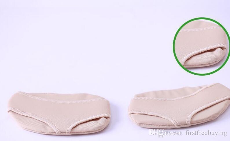 1 Пара/Лот Уход За Ногами Вальгусной Деформации Ног Протектор Гель Рукав Носок Подушка Носок Брекеты Носок Плюсневой Ремень