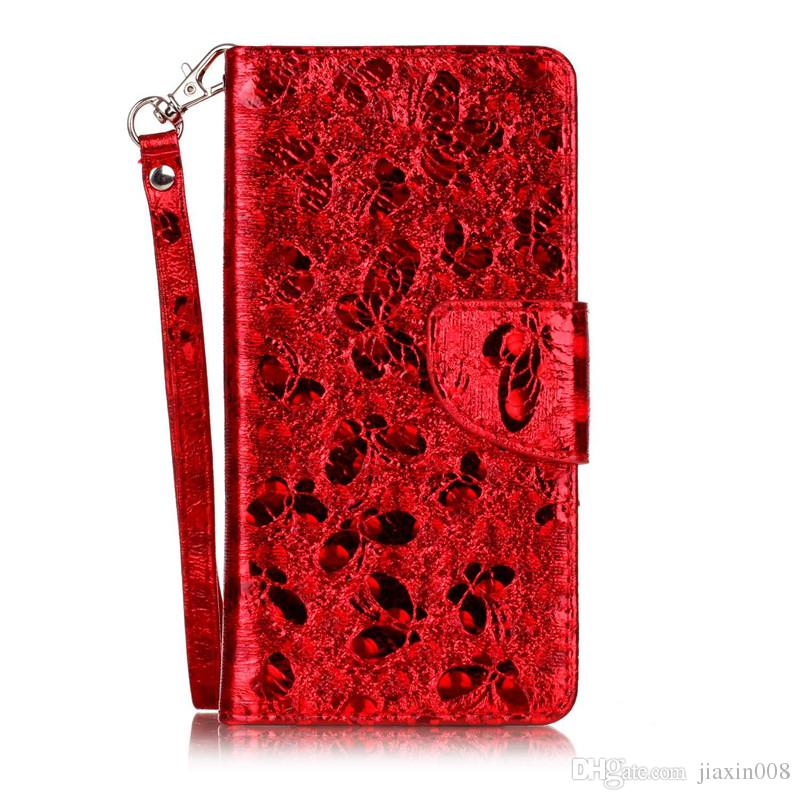 Fashion PU Leather Case For fundas Huawei Ascend P10 Cover Phone Bags Laser Carving Butterfly Wallet Stand Mobile Phone Case