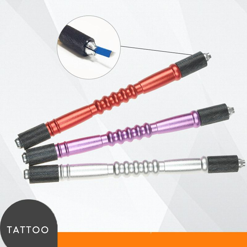 Multi Function Single Head Tattoo Pen Double Head Cross Fog Pattern  Embroidered Pen Fog Eyebrow Embroidery Eyebrow Pencil Permanent Makeup  Nashville Tn ...