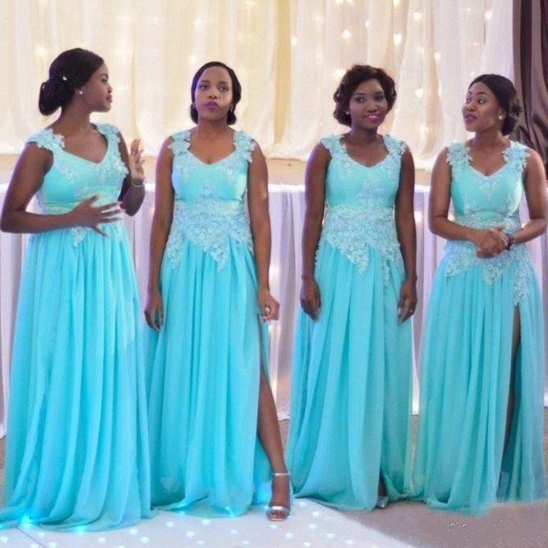New Sky Dresses