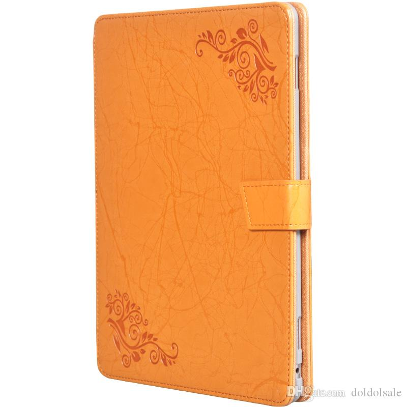 Luxury Print Flower PU Leather Case Cover for Huawei MediaPad M3 Lite 10 Youth BAH-W09 BAH-AL00 10.1 inch Tablet + Stylus Pen