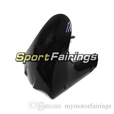 Carénages pour Yamaha YZF600R Thundercat 97 98 99 00 01 02 03 04 05 06 07 1997 - 2007 Kits de carénage complet en plastique ABS Carrosserie Bleu Gloss Black