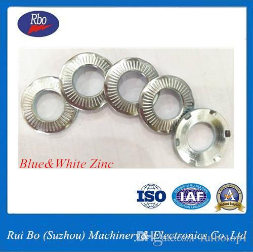 High Quality Stainless Steel SN70093 Spring Lock Washer with ISO M3 M3 5 M4  M5 M6 M7 M8 M10 M12 M14 M16 M20