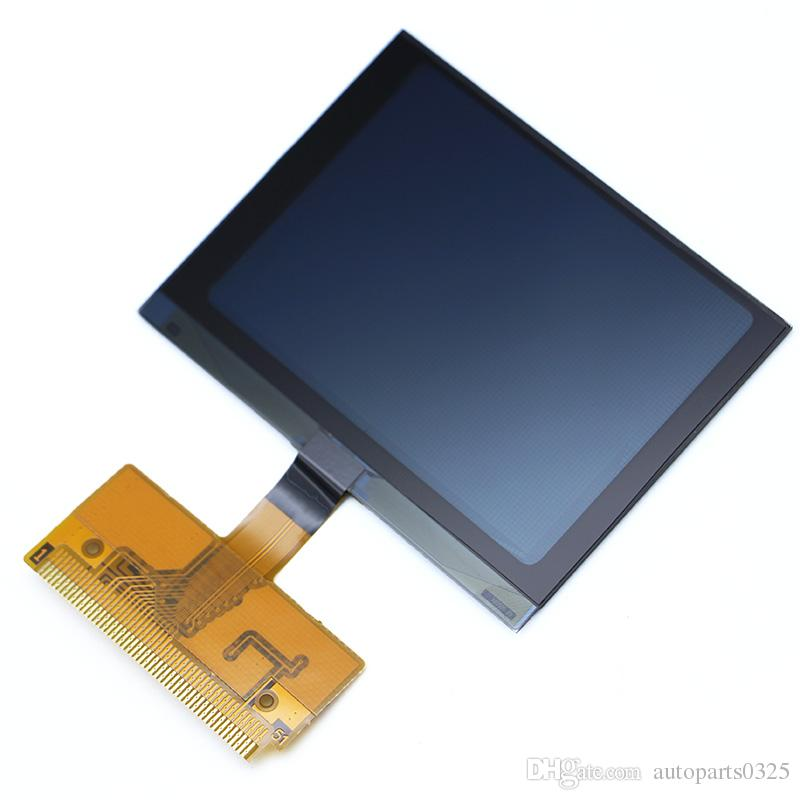 VDO LCD CLUSTER Display Screen For Audi A3 A4 A6