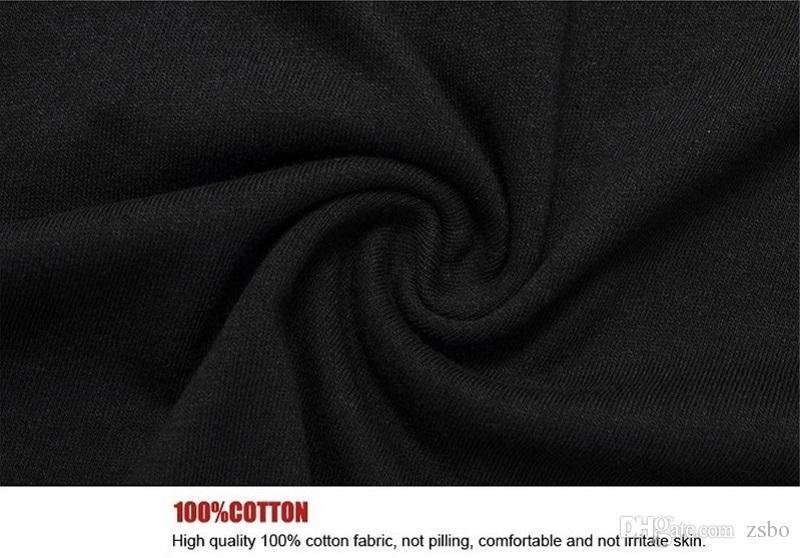 2017 الرجال أزياء الشارع الشهير 3d تي شيرت الموسيقى الفرقة قصيرة الأكمام تي شيرت فضفاض صالح عادية القمم الأسود جولة الرقبة تيز BMTX04 f