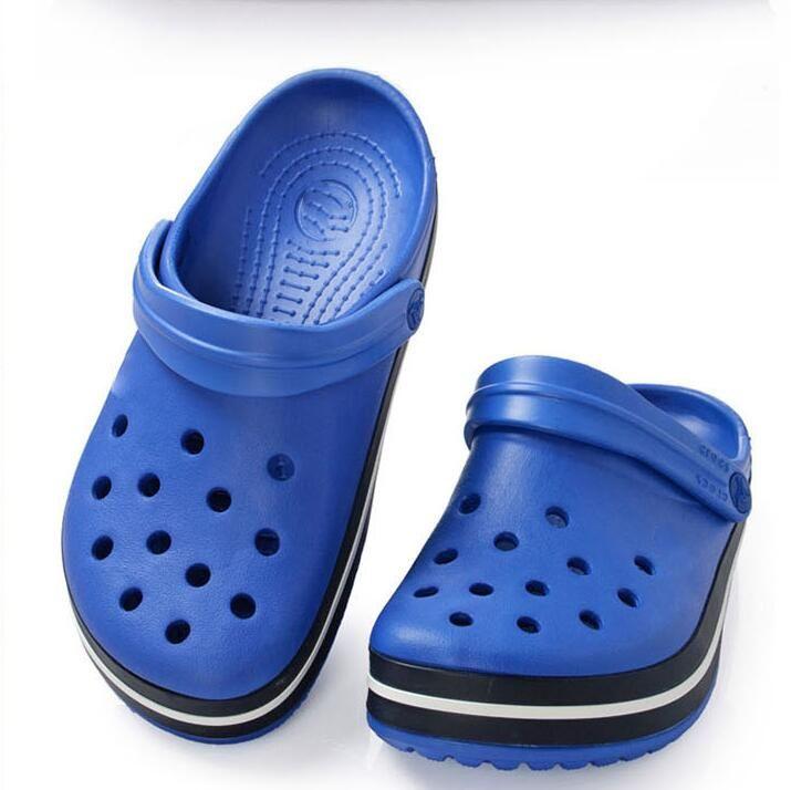 Unsex tamancos Chinelos Sapatos Homens E Mulheres Levemente Praia Verão Jardim Sapatos Homem Chinelos Sapato Sapo Feminina Chinelo
