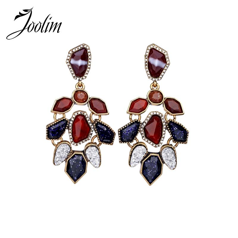 Best wholesale jewelry hot2016 trendy chandelier earring christmas best wholesale jewelry hot2016 trendy chandelier earring christmas gift customized jewelry under 403 dhgate aloadofball Images