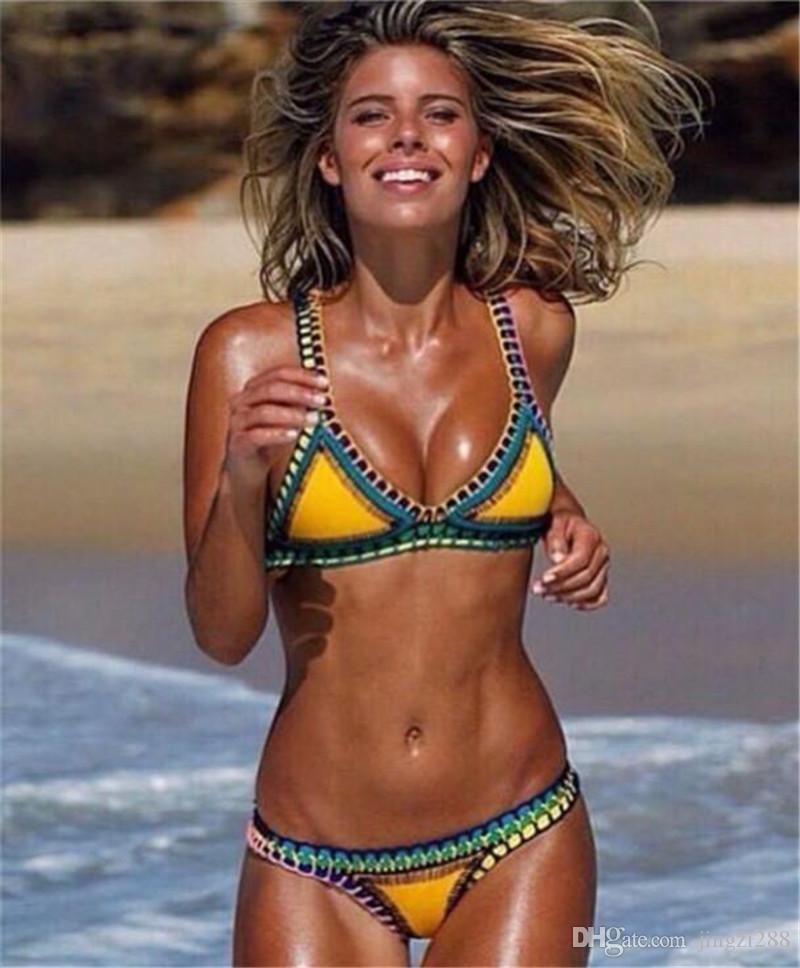 Womens Bikini Swimwear