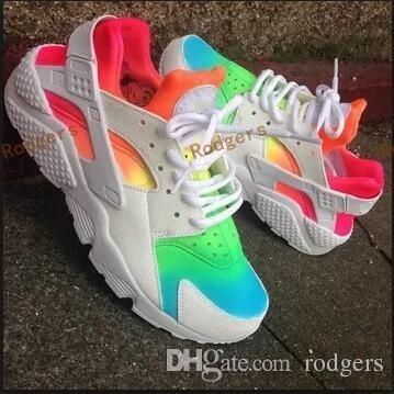 2019 2017 Cheap Huarache Running Shoes For Men Women 271d2e1a3