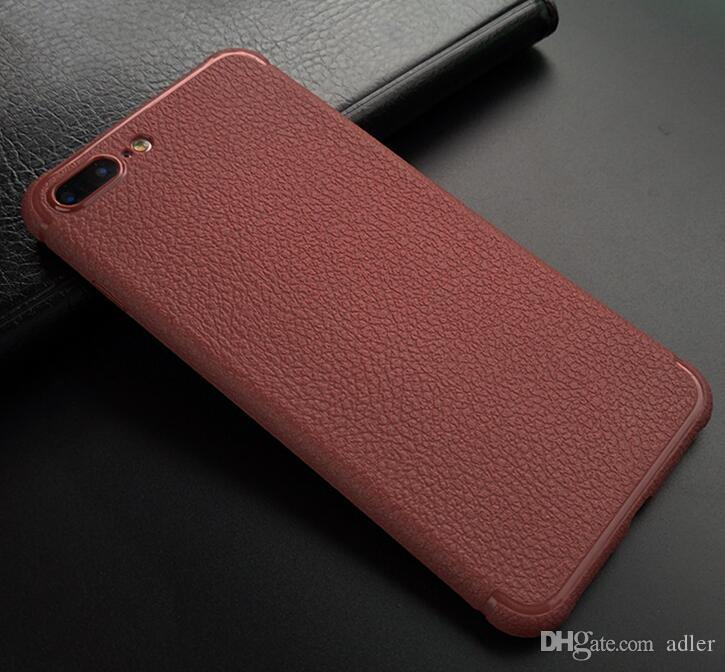 High quality End Leather Phone Case Flower Pattern with Letter