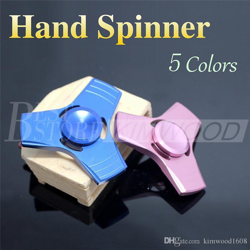 2017 New Fid Spinner Handspinner Hand Spinner Finger Edc Toy For