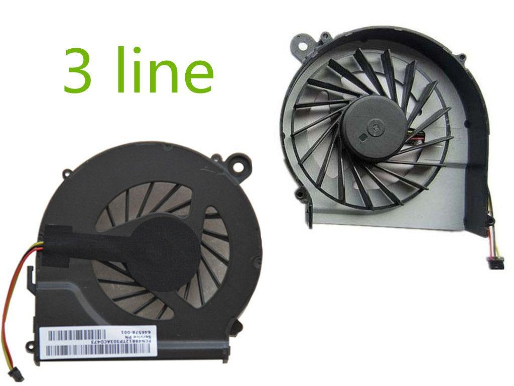 New laptop CPU cooling fan for HP pavilion g4 1208tu 1260US 1208tx 1223tx