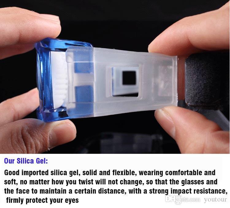 스포츠 안경 농구 고글 방지 안개 방폭 안경테 프레임 PC 렌즈 근시안 안경 프레임 랙 wholesales 무료 배송