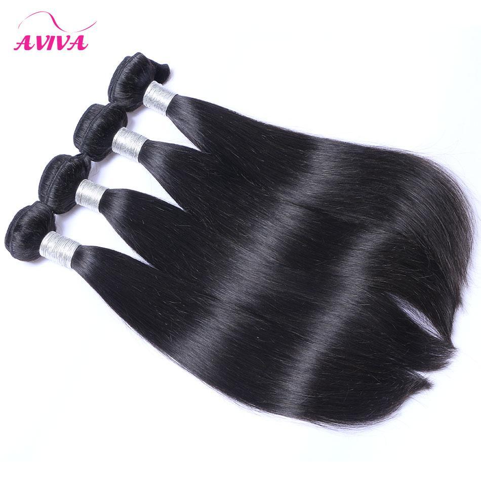 Peruvian Virgin Hair Straight 3/Unprocessed 8A Peruvian Remy Human Hair Extensions Cheap Peruvian Hair Weave Bundles