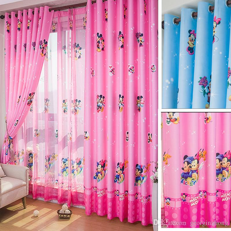 bedroom itm girl pony curtains for equestria my little drop readymade kids