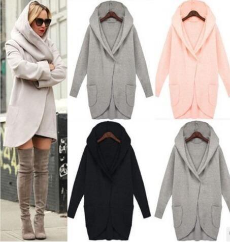 Mantel winter damen