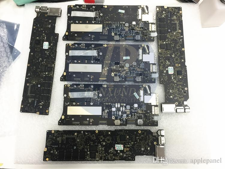 """820-4924-A 100% New Early 2015 661-02354 motherboard for pro 13"""" A1502 Core i5 2.7GHZ 8GB RAM Logic board"""