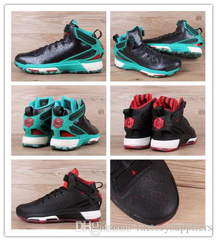 2017 d rose 6 boost basketball shoes men boosts hot sale derrick rose shoes 6 florist city red boost sports sneakers men sneakers sneakers men from