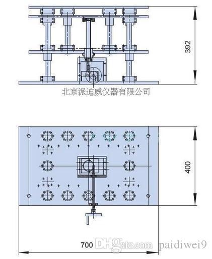 대부분의 아시아 고객들은 높은 제품 등급 정확한 수동 리프트 Z 축 수동 연구소 잭 엘리베이터 광학 슬라이딩 리프트 100mm 여행 PT-SD411이