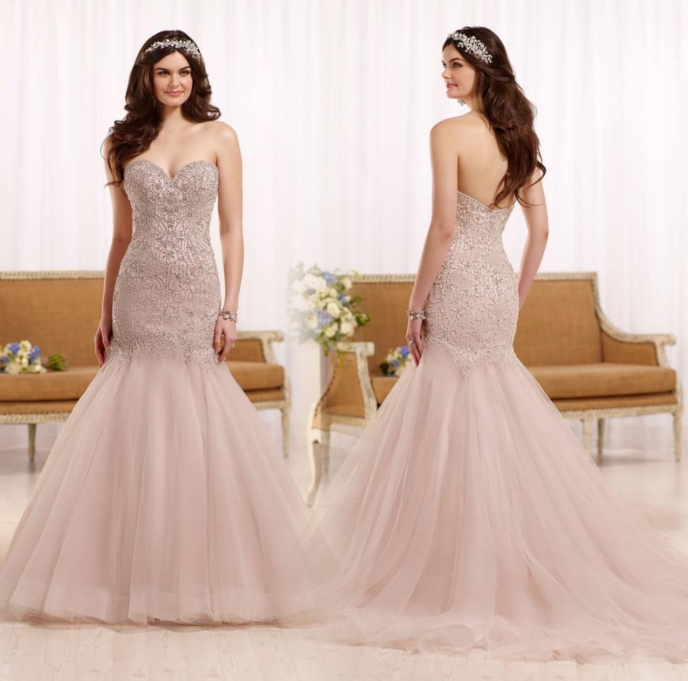 Excepcional Blinged Out Wedding Dresses Ideas Ornamento Elaboración ...