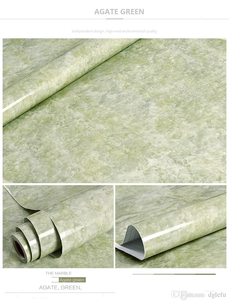 Cool Wallpaper High Quality Marble - lefu-0-6-5m-agate-green-marble-wallpaper  Collection_5957.jpg