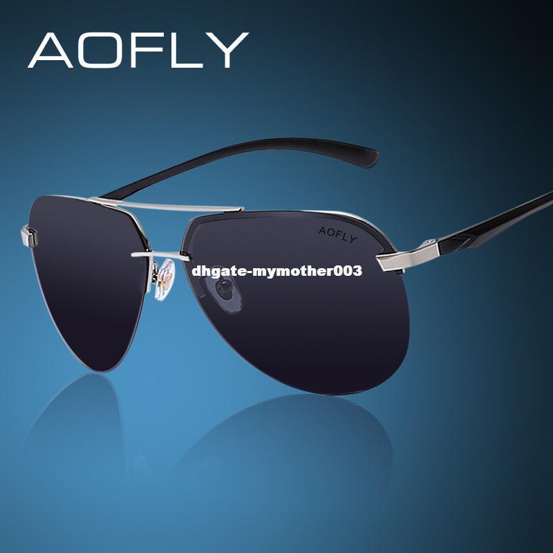 653768a8a Compre Dhgate Polarized Óculos De Sol Dos Homens Da Marca Original ...
