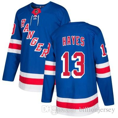 2019 2017 2018 New York Rangers Jerseys 10 Miller 20 Kreider 26 Vesey  28 Carey New On Sale Men S Sport T Shirt Hockey Jersey From Billionjersey 420b7330a00