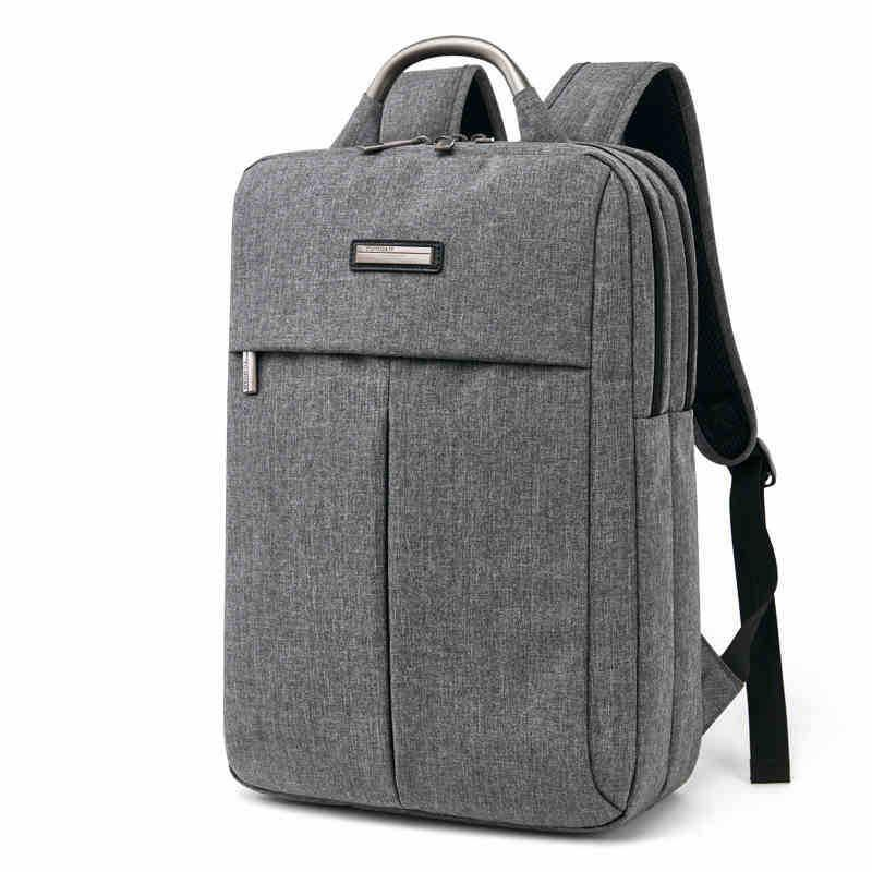 7d813371ae47 WholeTide Square Bagpack Oxford Cloth Bag Unique Design Laptop Backpack Men Travel  Bag Business Backpack Male Backbag Book Bags Herschel Backpacks From ...