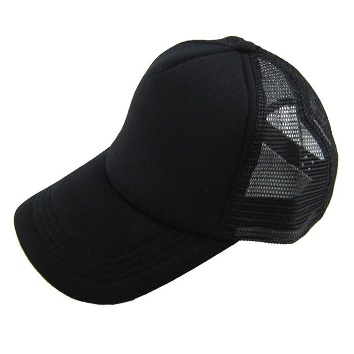 Wholesale Unisex Casquette Casual Hat Solid Baseball Cap Trucker Mesh Blank  Visor Hat Adjustable Free Shopping Brixton Hats Trucker Cap From  Newcollection 6f772d86f82a